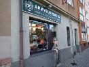 ARMYSURPLUS.CZ