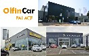 OLFIN CAR PALACE s.r.o.