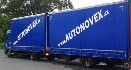 AUTONOVEX TRANSPORT