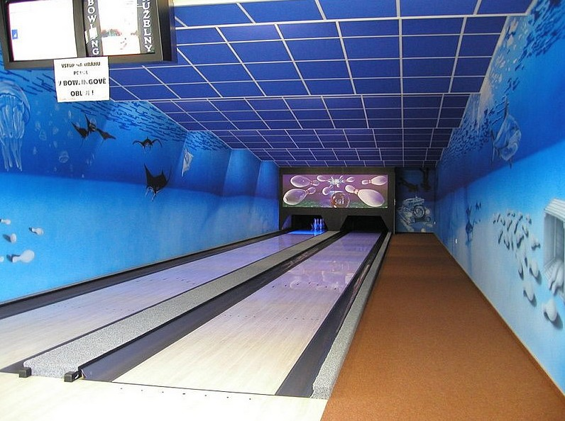 Bowling Sports KOTELNA