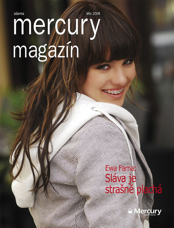 DOC Mercury